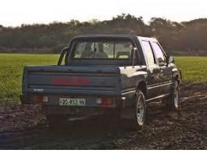 Грузовой автомобиль Isuzu